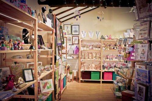 Handmade Craft Company Holme Grange Craft Village