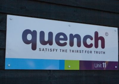 QUENCH1