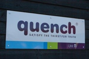 Quench Bookshop
