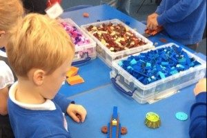Lego workshops